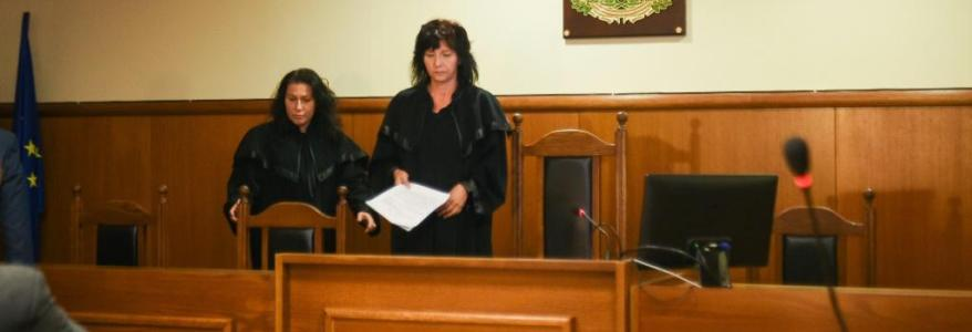 Two Lebanese men get life sentences in Bulgaria over 2012 Israeli bus bombing