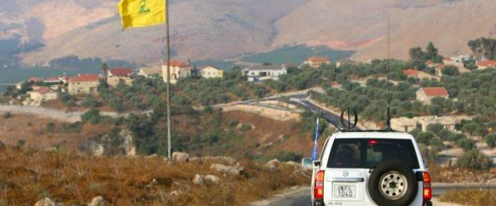 US authorities blacklisted Hezbollah official and two Lebanon-based companies
