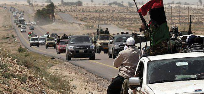 US report accuses Turkey of sending extremists and looters to Libya