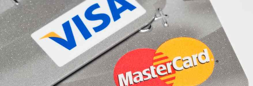 Visa and Mastercard warned to immediately cut ties with Palestinian terror funding