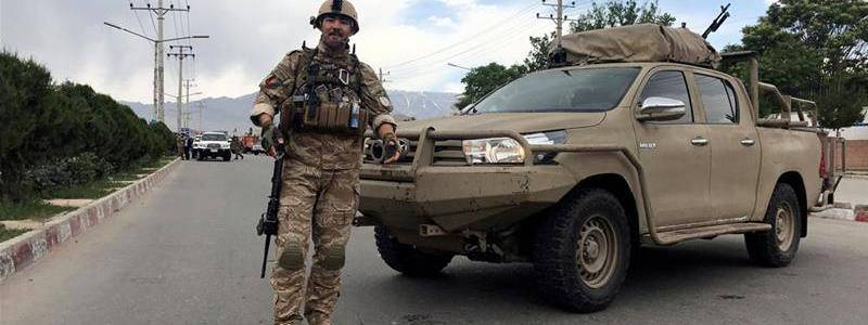 Afghan forces prevented explosion of two mines in the Paghman district