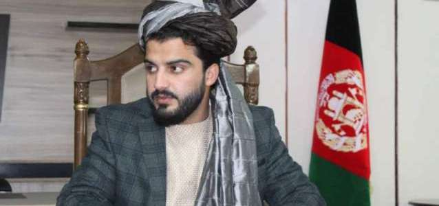 Afghan governor Rahmatullah Yarmal injured after being targeted by suicide bomber
