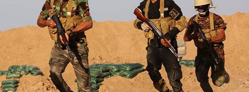 Another Islamic State attack targets the outskirts of As Sa'diya village