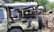 Boko Haram terrorists killed fourteen soldiers in attack on Nigerian army base