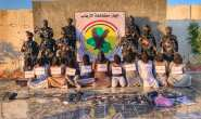 Dangerous Islamic State terror cell dismantled in Saladin