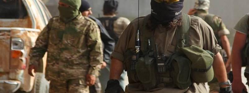 Dangerous Islamic State terrorist killed in Diyala