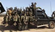 One person killed in suspected Al-Shabaab terrorist attack in Lamu