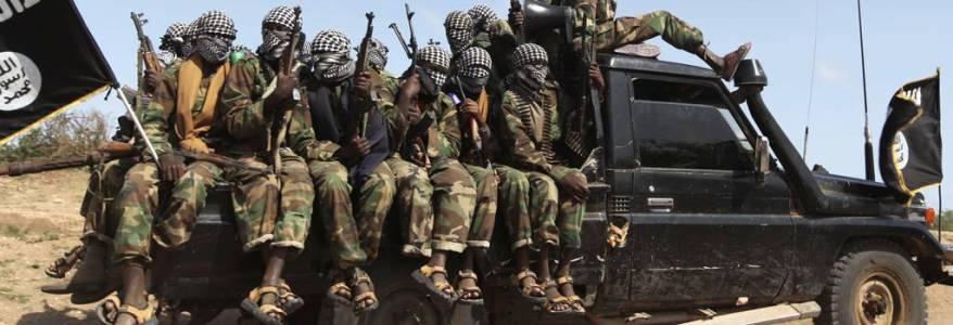 Eight people injured in suspected Al-Shabaab bus attack in Kenya