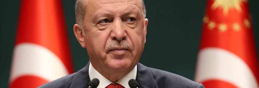 Erdogan's demand for boycott against France is masked call for Islamic terrorism