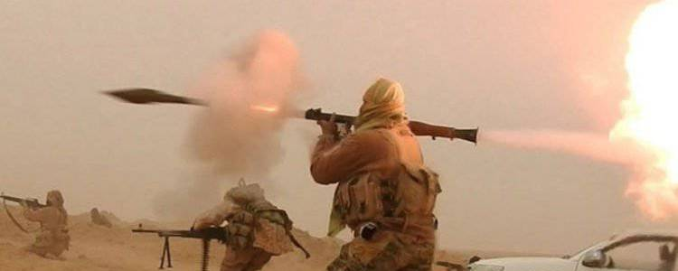 Fierce clashes continue between Islamic State terrorists and the Syrian regime forces