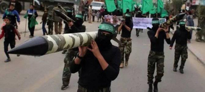 How Hamas is strengthening the Turkey-Iran-Qatar axis?