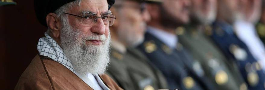 Foreign terror cells are the backbone of Iran's Islamic Revolutionary Guard Corps