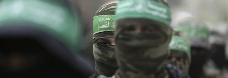 Gaza man says Hamas terrorist group forced him to divorce after torture
