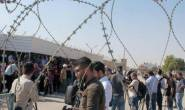 Inmate released from Kurdish prison claim that the Islamic State used civilians as human shields