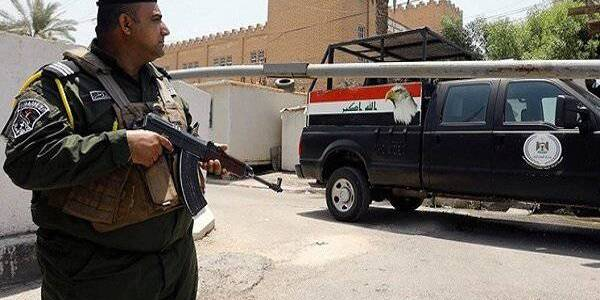 Two children killed and one injured in an explosion of improvised device in Nineveh