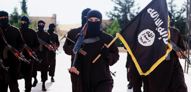 Islamic State holds first territory in Syria since Caliphate defeated