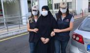 Islamic State terrorist wanted by French authorities arrested in Turkey