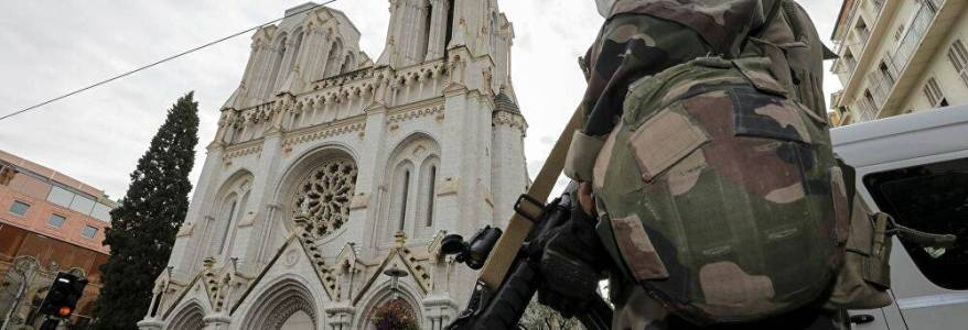 More terror attacks looming as France is at war against Islamist ideology
