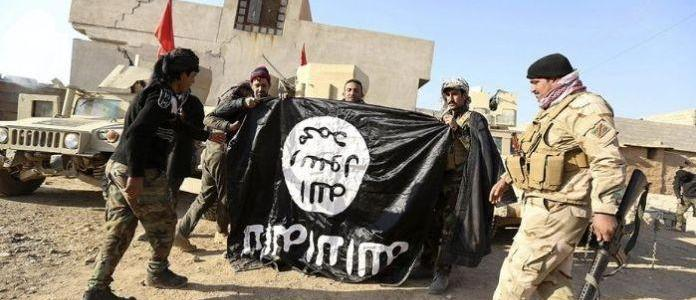 Iraqi forces arrest two ISIL leaders in Al Anbar