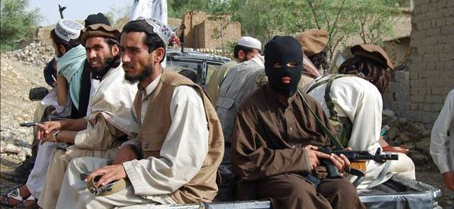 Pakistan continues to provide safe havens to terrorist entities