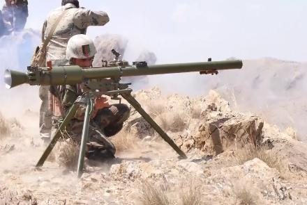 Taliban terrorist group suffers casualties in Afghan government forces counterattacks