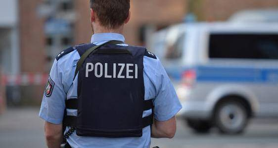 Top German police informant identified by Islamist and convicted terrorist