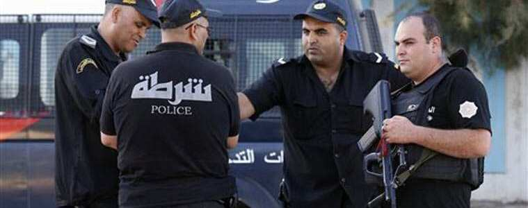 Tunisian authorities freeze assets of three terror financing suspects