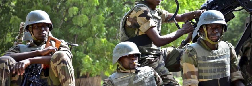 Boko Haram terrorists attacked Nigerian governor's convoy killing nine people
