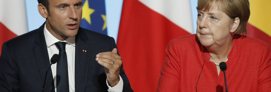 France and Germany demand border security to tackle the terrorism threat