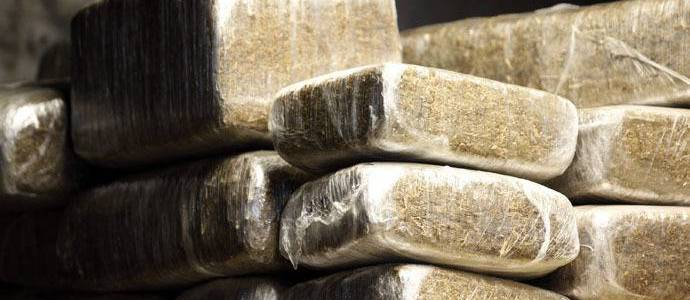 Hezbollah terrorist group loses tons of hashish in second smuggling failure