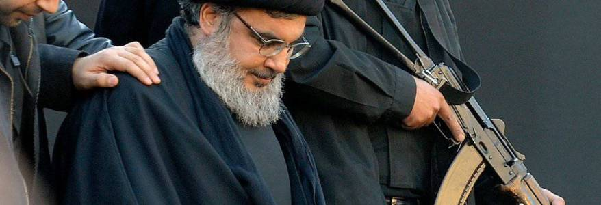 Can Hezbollah terrorist group survive without Nasrallah?