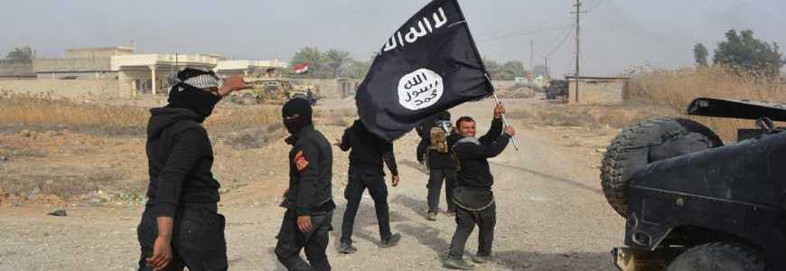 Islamic State terrorist group resurfaces with fresh attacks in Iraq's Diyala province