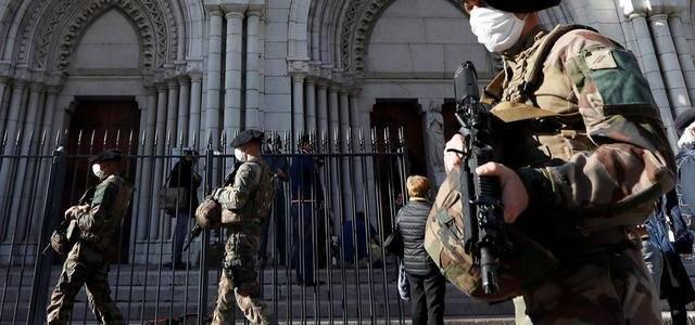 Islamic State terrorist group turns to social media platform Rocket Chat to celebrate France terrorist attacks