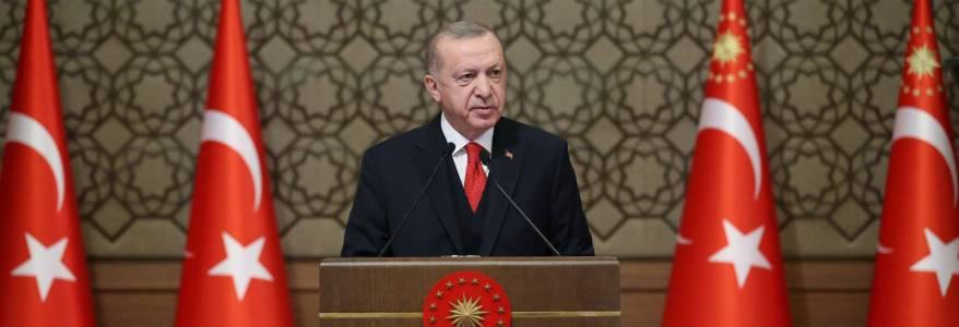Turkish President Erdogan slams Western countries for freeing terrorists deported by Turkey