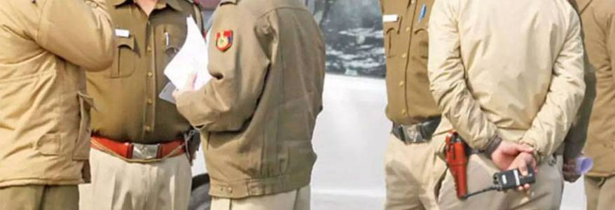 Two Jaish-e-Mohammed terrorists arrested by the police authorities in Delhi