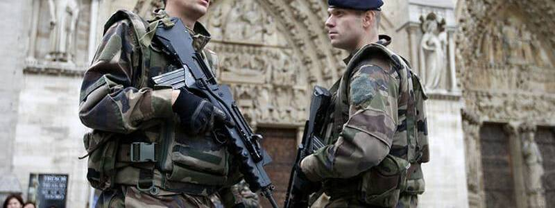 Why France and Germany need to tackle terrorism together?