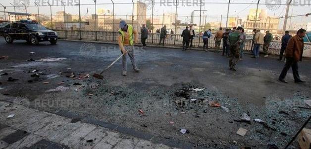 Daesh official arrested in Baghdad