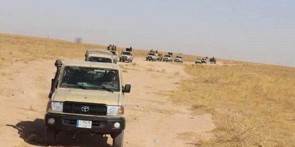 Iraqi Popular Mobilization Units confiscates large quantities of ISIL weapons