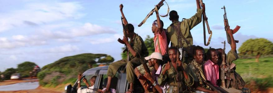 Al-Shabaab terrorists call for terror attacks on US and French interests in Djibouti