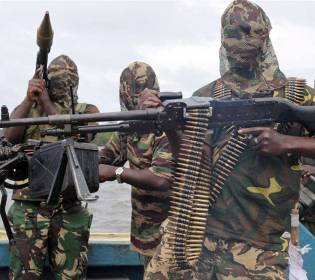 GFATF - LLL - Boko Haram terrorists claimed kidnapping of Nigerian students in northern Katsina State