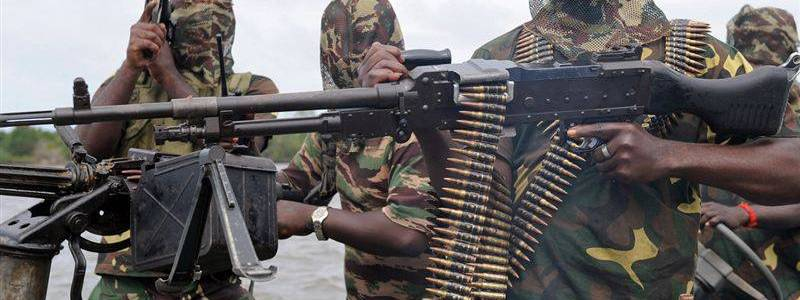 Ten people dead as Boko Haram terrorists storm northeastern town in Nigeria