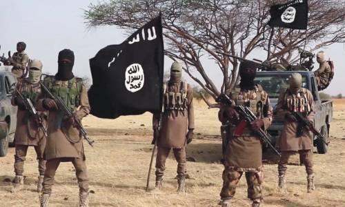 Boko Haram landmines killed eleven Nigerian security personnel
