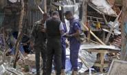 CIA officer killed during a raid on suspected al-Shabaab bomb-maker in Somalia
