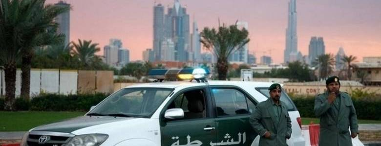 Islamic State terrorist held and five others arrested in Dubai