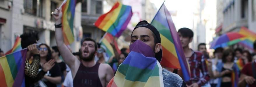 Islamic State threatens to attack Turkish LGBTQ organization