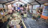 Leaked document reveals plan to target US army base in Iraq