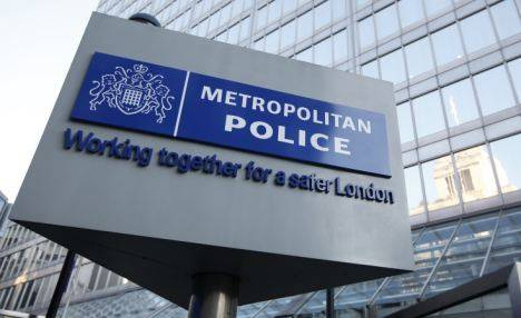 Man from London charged with terrorism offences