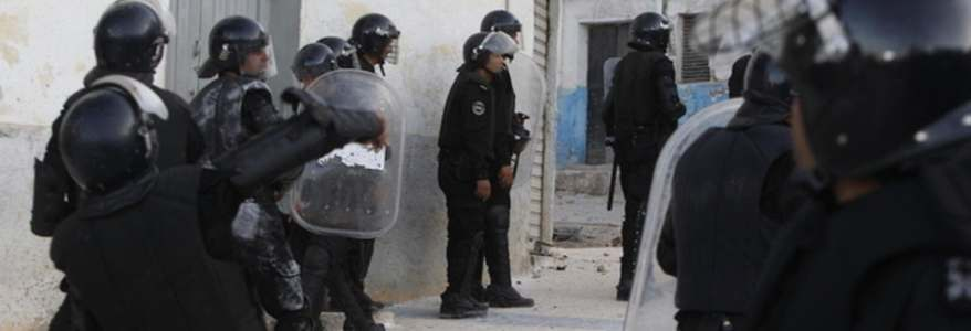 Morocco busts Islamic State-linked cell and arrested three terror suspects