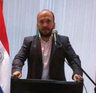 GFATF - LLL - Muhammad Fayez Barakat