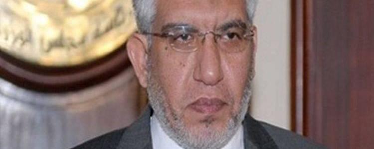 Muslim Brotherhood minister arrested over terrorism